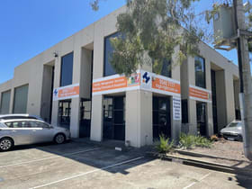 Factory, Warehouse & Industrial commercial property for lease at Unit 11/35 GARDEN ROAD Clayton VIC 3168