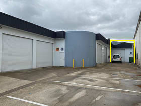 Factory, Warehouse & Industrial commercial property for lease at Unit 7/28 Randall Street Slacks Creek QLD 4127
