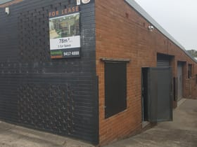 Factory, Warehouse & Industrial commercial property for lease at 2/13 DICKSON AVENUE Artarmon NSW 2064