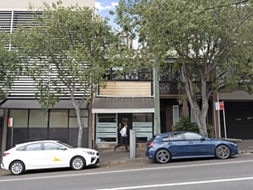Shop & Retail commercial property for lease at Ground/72 Crown Street Woolloomooloo NSW 2011