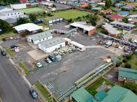 Factory, Warehouse & Industrial commercial property for lease at 5-9 Cameron Street Scottsdale TAS 7260