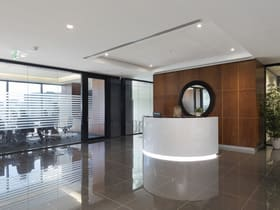 Serviced Offices commercial property for lease at Level 8, 757 Ann Street Fortitude Valley QLD 4006