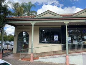 Offices commercial property for lease at 1/5-7 Lithgow Campbelltown NSW 2560