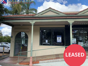 Shop & Retail commercial property for lease at 1/5-7 Lithgow Campbelltown NSW 2560