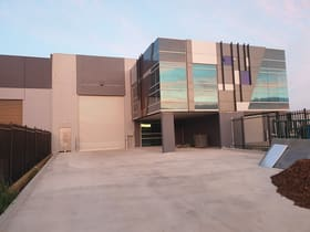 Factory, Warehouse & Industrial commercial property for lease at 4B Bonview Circuit Truganina VIC 3029