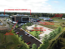 Offices commercial property for lease at NEW 155 PLACE CHILDCARE CENTRE/1525 Forest Road Orange NSW 2800