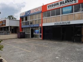 Factory, Warehouse & Industrial commercial property for lease at 48 Moss Street Slacks Creek QLD 4127