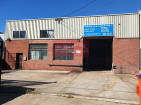 Factory, Warehouse & Industrial commercial property for lease at 59 Clapham Road Sefton NSW 2162