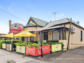 Shop & Retail commercial property for lease at 9 Marion Street Parramatta NSW 2150