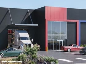 Offices commercial property for lease at Warehouse 1 Cherry Lane Industrial Estate Laverton North VIC 3026