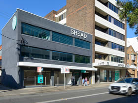 Medical / Consulting commercial property for lease at GF Shop/75 Archer Street Chatswood NSW 2067