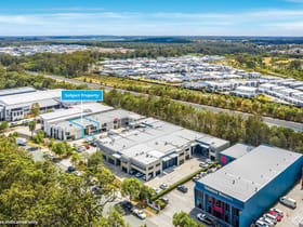 Factory, Warehouse & Industrial commercial property for lease at Unit 2, 26 Newheath Drive Arundel QLD 4214