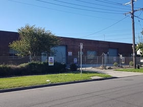 Factory, Warehouse & Industrial commercial property for lease at 35-37 Strong Avenue Thomastown VIC 3074