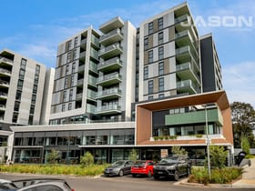 Offices commercial property for lease at 101/1 Olive York Way Brunswick West VIC 3055
