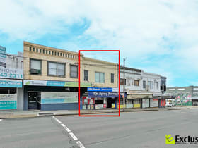 Medical / Consulting commercial property for lease at 331 Concord Road Concord West NSW 2138