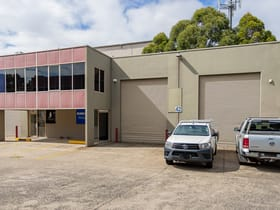 Factory, Warehouse & Industrial commercial property for lease at 42/7 Salisbury Road Castle Hill NSW 2154