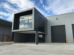 Factory, Warehouse & Industrial commercial property for lease at 9/2 Indian Drive Keysborough VIC 3173
