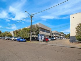 Factory, Warehouse & Industrial commercial property for lease at Unit 2/2 Bronti Street Mascot NSW 2020