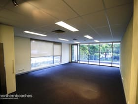 Offices commercial property leased at Warriewood NSW 2102