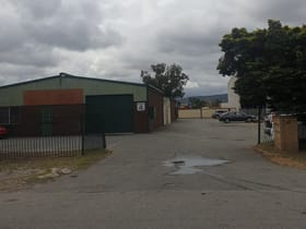 Factory, Warehouse & Industrial commercial property for sale at Unit 6/26 Ryelane Street Maddington WA 6109