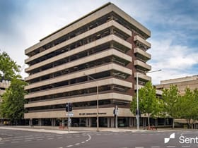 Offices commercial property for lease at 17-21 University Avenue City ACT 2601