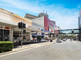 Shop & Retail commercial property for lease at 153 - 155 Church St Parramatta NSW 2150