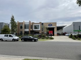 Factory, Warehouse & Industrial commercial property for lease at 25 Darby Way Dandenong VIC 3175
