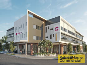 Medical / Consulting commercial property for lease at 621 Gympie Road Chermside QLD 4032