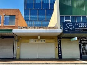 Offices commercial property for lease at Ground Floor Shop/26 Railway Street Liverpool NSW 2170