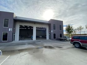 Factory, Warehouse & Industrial commercial property for lease at 4/55-59 Leggo Court Dandenong South VIC 3175