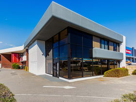 Factory, Warehouse & Industrial commercial property for lease at 1/14 Pitt Way Booragoon WA 6154