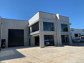 Factory, Warehouse & Industrial commercial property for lease at 1-6/300 Foleys Road Derrimut VIC 3026