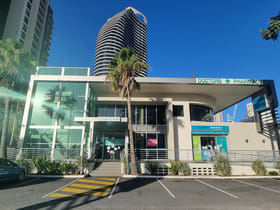Offices commercial property for lease at 2681 Gold Coast Highway Broadbeach QLD 4218