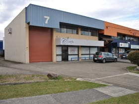 Showrooms / Bulky Goods commercial property for lease at Unit 4/5-7 Ferguson St Underwood QLD 4119