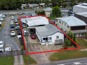 Development / Land commercial property for sale at 199 Newell Street Bungalow QLD 4870