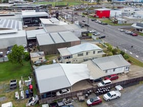 Factory, Warehouse & Industrial commercial property for sale at 199 Newell Street Bungalow QLD 4870