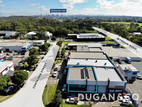 Showrooms / Bulky Goods commercial property for lease at 2/11 Container Street Tingalpa QLD 4173