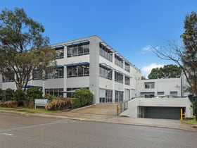 Factory, Warehouse & Industrial commercial property for lease at 10/1 Chaplin Drive Lane Cove NSW 2066