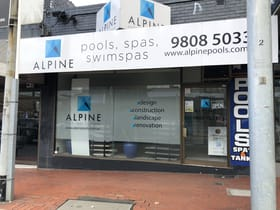 Medical / Consulting commercial property for lease at 10 Burwood Highway Burwood VIC 3125
