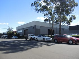 Factory, Warehouse & Industrial commercial property for lease at Auburn NSW 2144