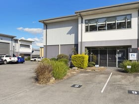 Factory, Warehouse & Industrial commercial property for lease at 9/16 Huntingdale Drive Thornton NSW 2322