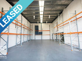 Factory, Warehouse & Industrial commercial property for lease at 2/6 Jindalee Place Riverwood NSW 2210