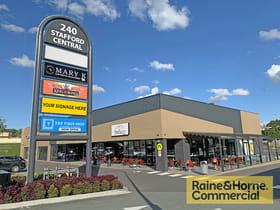 Shop & Retail commercial property for lease at 9/240 Stafford Road Stafford QLD 4053