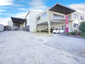 Factory, Warehouse & Industrial commercial property for lease at 6 Ross Place Wetherill Park NSW 2164