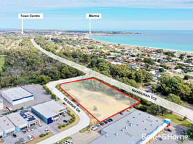 Development / Land commercial property for sale at 105 Reserve Drive Mandurah WA 6210