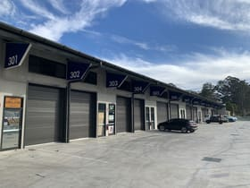 Offices commercial property for lease at 304/882 Pacific Highway Lisarow NSW 2250