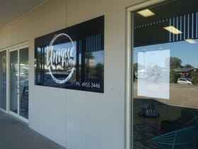Offices commercial property for lease at C/2 Emperor Drive Andergrove QLD 4740
