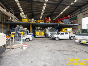 Factory, Warehouse & Industrial commercial property for lease at 102 Benaroon Road Lakemba NSW 2195