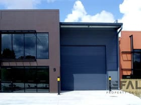 Factory, Warehouse & Industrial commercial property for lease at Unit 9/23 Gardens Drive Willawong QLD 4110