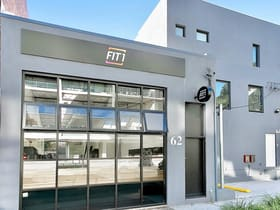 Shop & Retail commercial property for lease at 62/62-64 Epsom Road Zetland NSW 2017